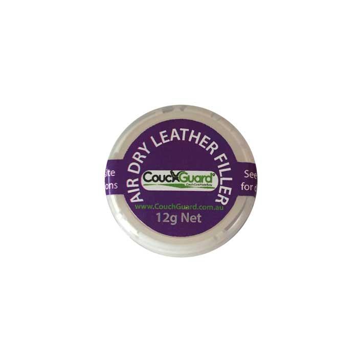 leather crack filler