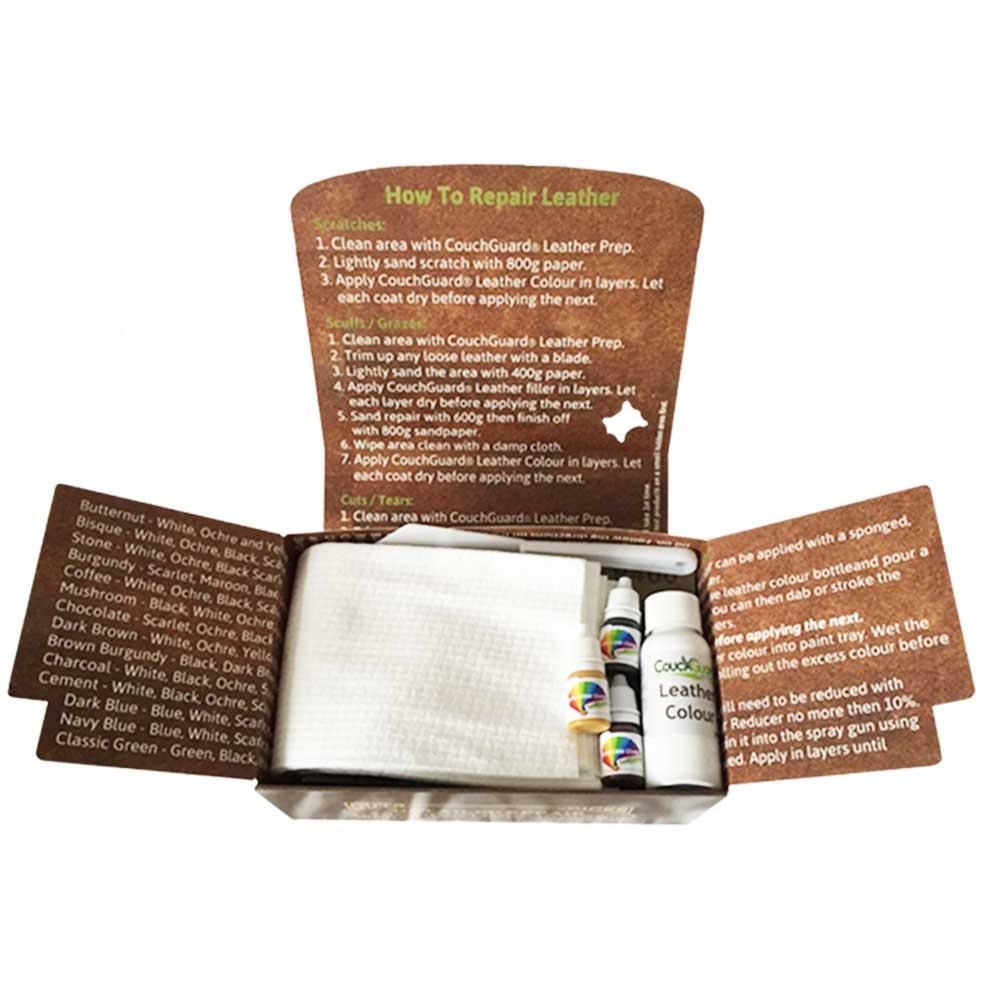 leather repair kit