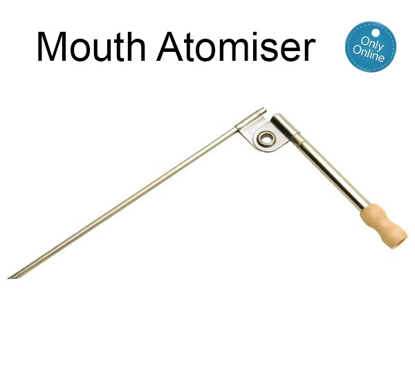 mouth atomiser